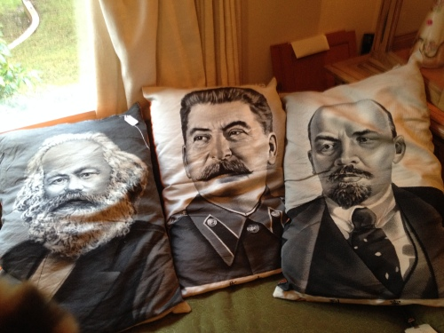 Estate Sale Marxism